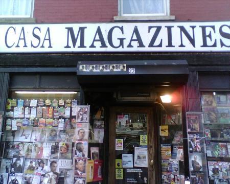 casamagazines