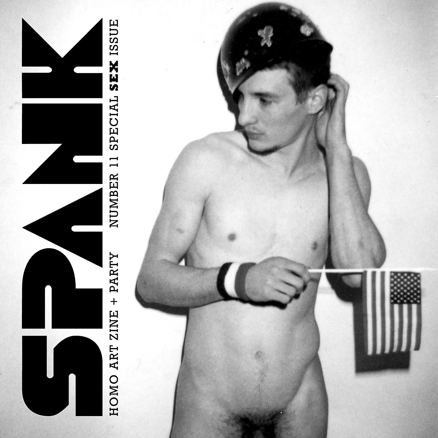 Download Spank Sex Issue Here! Thanks to all the contributors and the Spank ...