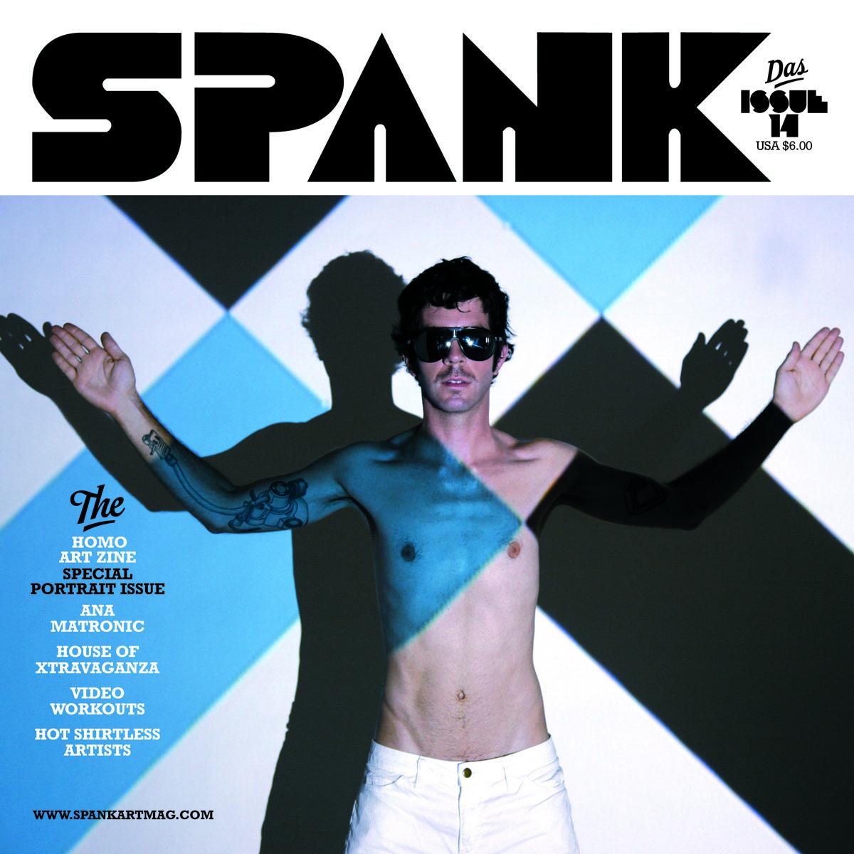 Spunk video josh weston