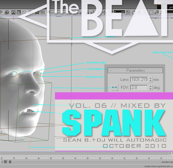 Download it! Free Spank Mix for The Beat! | Spank