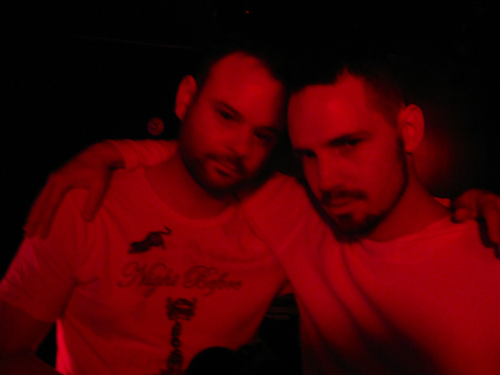 Download FREE Mixes by Spank DJs Sean B and Will Automagic